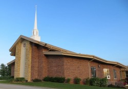 Stockton United Methodist Church