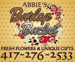 Abbie's Burlap Bucket, LLC