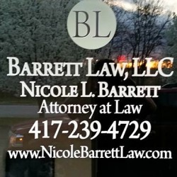 Barrett Law LLC