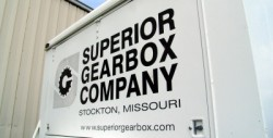Superior Gearbox Company