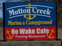 Mutton Creek Marina & Campgrounds