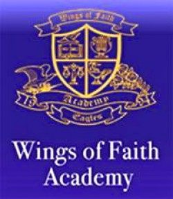 Wings of Faith Academy