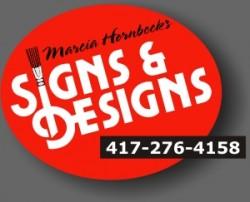 Signs & Designs