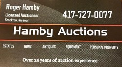 Hamby Auctions